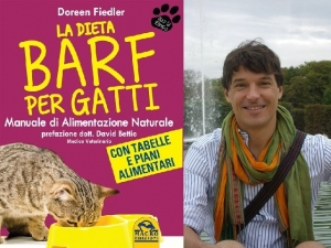 david bettio dieta barf gatti
