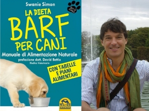 david bettio dieta barf cani